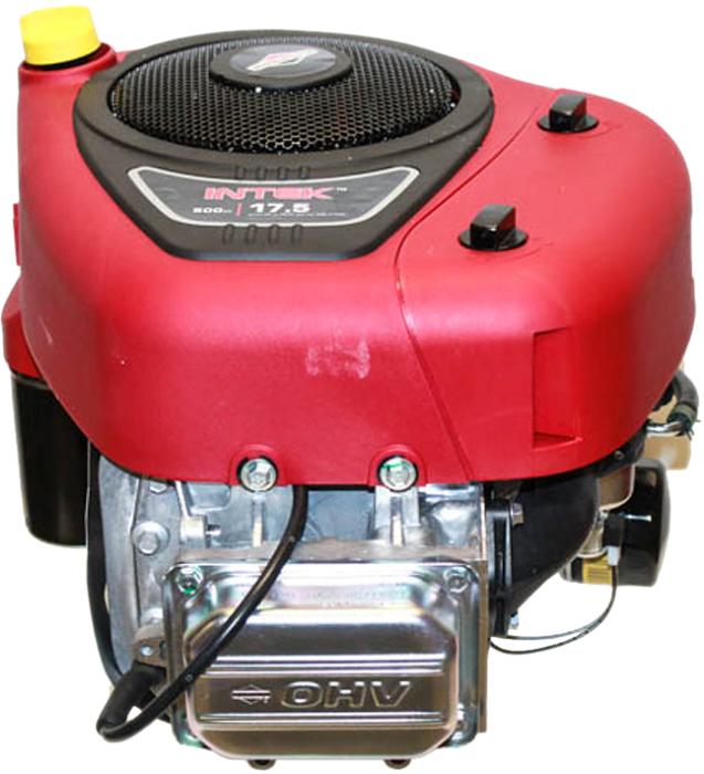 Motores a Nafta 17,5 HP OHV Intek Briggs & Stratton